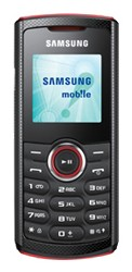 Download free images and screensavers for Samsung GT-E2121B.