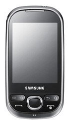 Samsung Galaxy 550 gallery