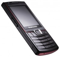 Download free images and screensavers for Samsung GT-S7220.