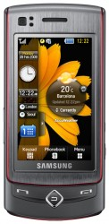 Download free ringtones for Samsung UltraTOUCH