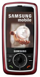 Samsung i400 themes - free download