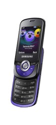 Download free images and screensavers for Samsung M2510.