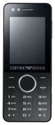 Samsung Emporio Armani Night Effect gallery