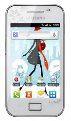 Download apps for Samsung Galaxy Ace La Fleur for free