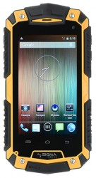 Download free images and screensavers for Sigma mobile X-treme PQ15.
