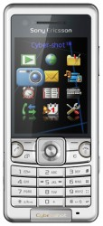 Sony-Ericsson C510 themes - free download