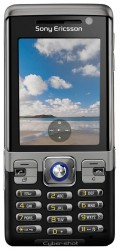 Sony-Ericsson C702 themes - free download