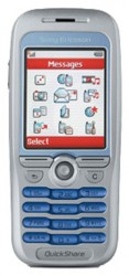 Sony-Ericsson F500i themes - free download