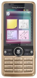 Sony-Ericsson G700 themes - free download