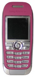 Sony-Ericsson J300i themes - free download