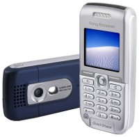 Sony-Ericsson K300i themes - free download