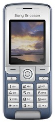 Sony-Ericsson K310i themes - free download