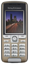 Sony-Ericsson K320i themes - free download