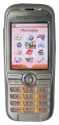 Sony-Ericsson K500i themes - free download