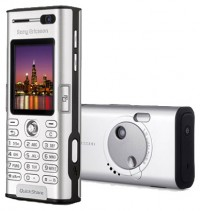 Sony-Ericsson K600i themes - free download