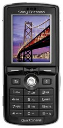 Sony-Ericsson K750i themes - free download