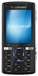 Sony-Ericsson K850i themes - free download