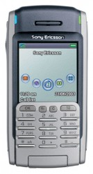 Sony-Ericsson P900 themes - free download