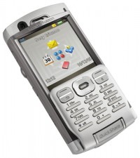 Sony-Ericsson P990i themes - free download