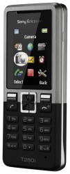 Sony-Ericsson T280i themes - free download