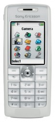Sony-Ericsson T630 themes - free download