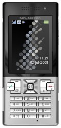 Sony-Ericsson T700 themes - free download