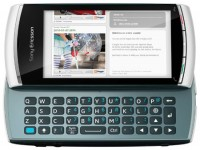 Sony-Ericsson Vivaz pro themes - free download