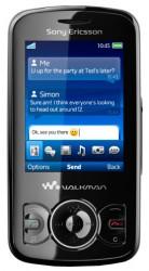 temas para celular sony ericsson w100i