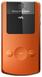 Sony-Ericsson W508 themes - free download