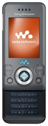 Sony-Ericsson W580i themes - free download