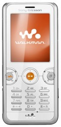 Sony-Ericsson W610i themes - free download