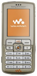 Sony-Ericsson W700i themes - free download