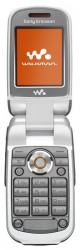 Sony-Ericsson W710i themes - free download