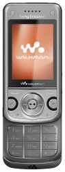 Sony-Ericsson W760i themes - free download