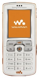 Sony-Ericsson W800i themes - free download