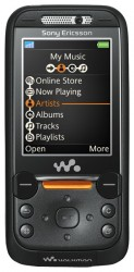 Download games for Sony-Ericsson W850i for free