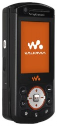 Sony-Ericsson W900i themes - free download