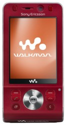 theme sony ericsson w910i mobile9