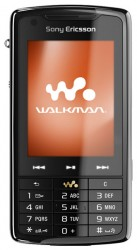 Sony-Ericsson W960i themes - free download