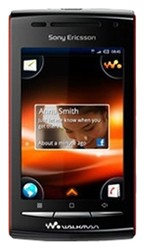 Download apps for Sony-Ericsson Walkman W8 for free