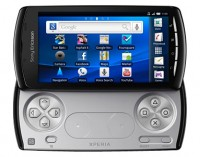 Sony-Ericsson Xperia Play gallery