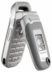 Sony-Ericsson Z520i themes - free download