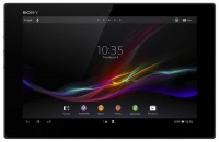 索尼 Xperia Tablet Z 图片库
