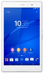Download free images and screensavers for Sony Xperia Z3 Tablet Compact.