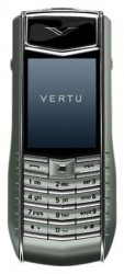Галерея Vertu Ascent Ti