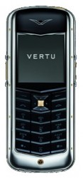 Галерея Vertu Constellation Mixed Metal
