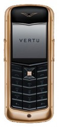 Vertu Constellation Rose Gold gallery