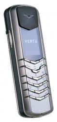Галерея Vertu Signature Duo Stainless Steel