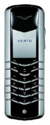 Vertu Signature Platinum Solitaire Diamond gallery