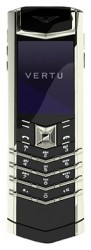 Галерея Vertu Signature S Design Stainless Steel